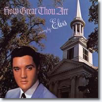 How Great Thou Art Sessions