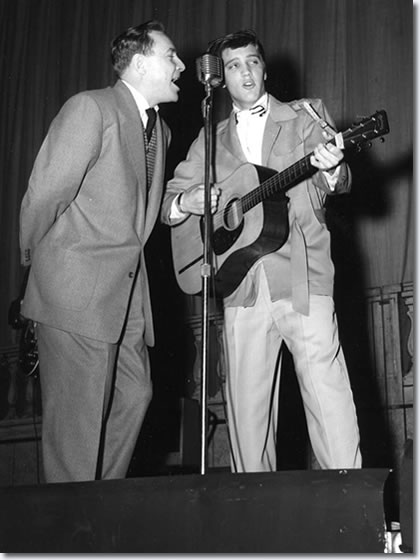 Blog de elpresse : ELVIS ET LE ROCKABILLY, dewey phillips