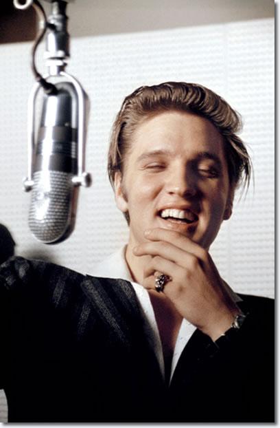 Elvis Presley | RCA Studio One, Memphis, Tennessee | July ...  Elvis Presley |...