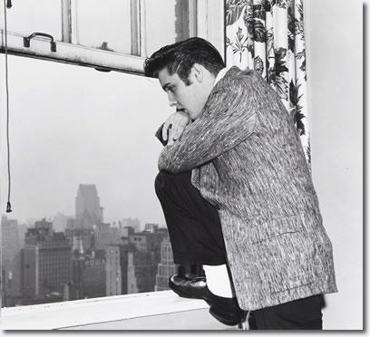 RA: Elvis Guesthouse - New York nightclub