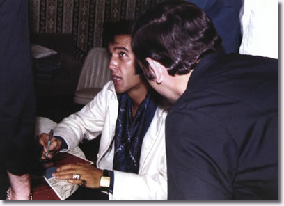 Elvis Presley - Las Vegas, August 12, 1969