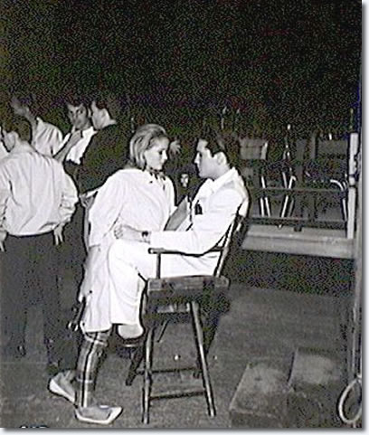 Elvis Presley Fun In Acapulco Paramount 1963