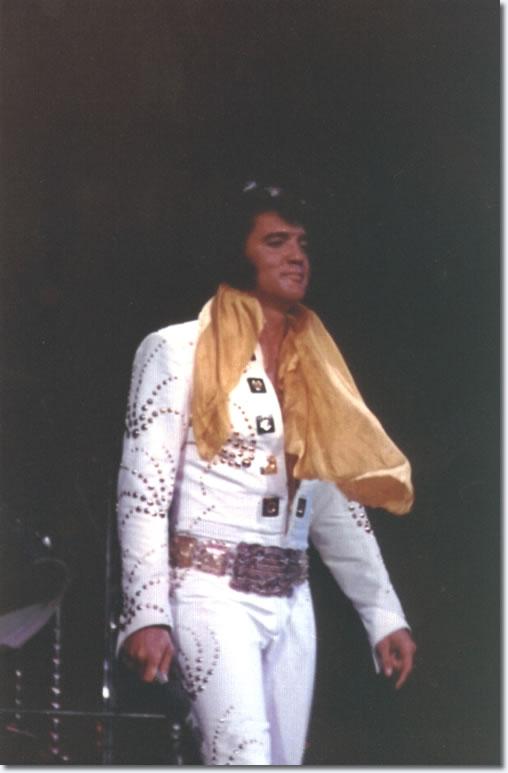 Elvis Presley - Better Than Ever - Touring Florida Vol. 1