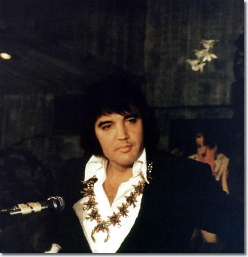 Elvis Presley : Aloha From Hawaii Press Conference ...