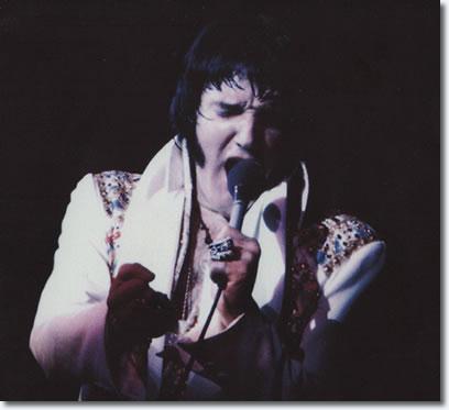 Elvis Presley: Chicago Stadium : October 15, 1976