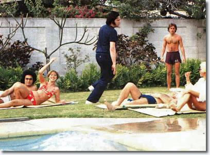 Elvis Presley Hawaii March 1977
