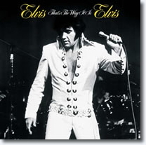 Elvis: That's The Way It Is 2 CD Set