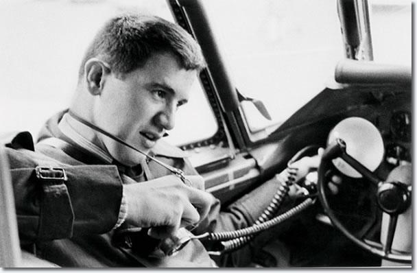 Alfred Wertheimer 1956