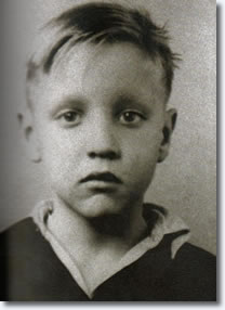 1. Rész: A sikerek előtt (1935-1952)