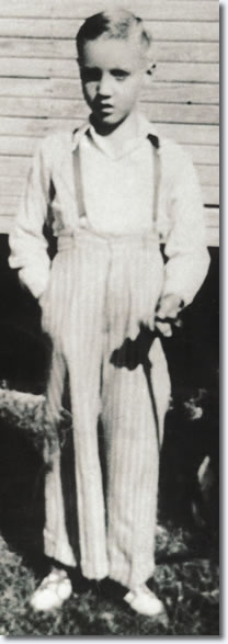 Elvis, 1943