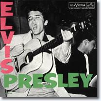 Elvis Presley LPM-1254