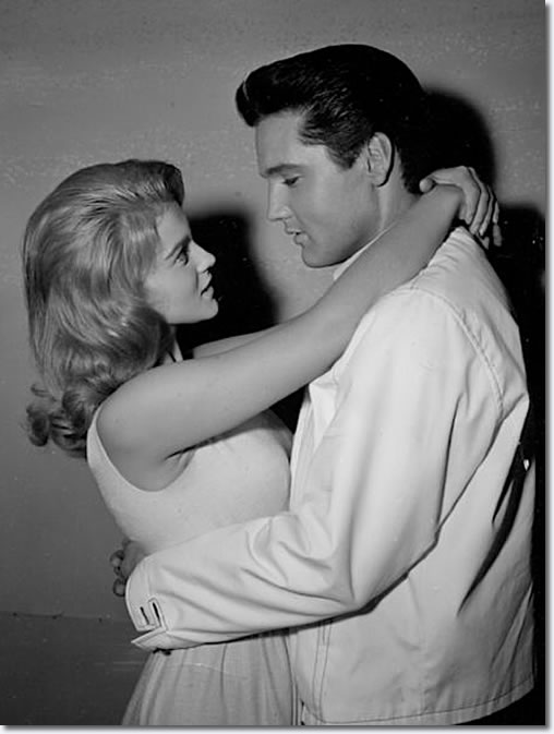 Pictures Ann Margret And Elvis Presley Page Ii