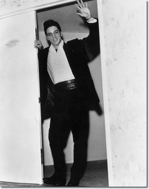 Elvis Presley : Miami : Hotelroom : March 22, 1960