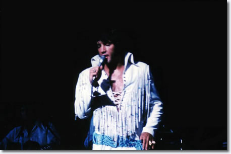 Elvis Presley: Convention Centre, Miami, Fl - September 12, 1970