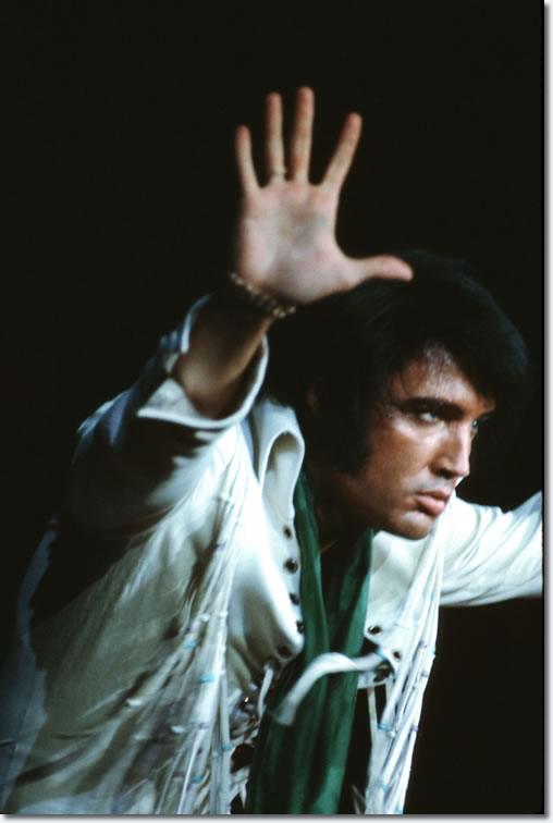 Elvis Presley : Phoenix, AZ : September 9, 1970