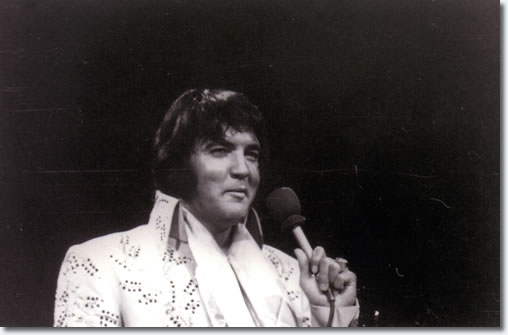 Elvis Presley : Madison Square Garden : June 10, 1972 : Afternoon Show : 2:30pm.