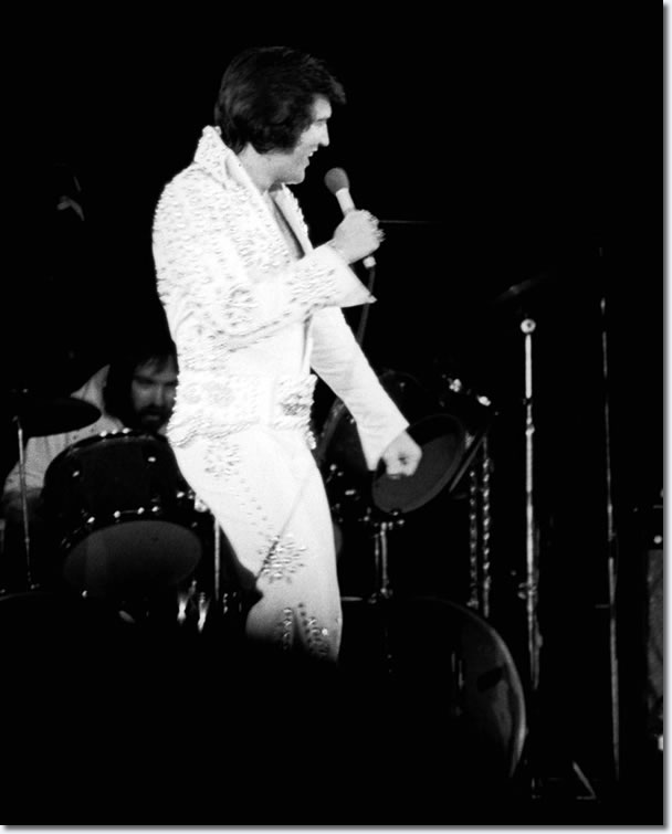 Elvis Presley : 3pm Long Island Ny : June 23, 1973