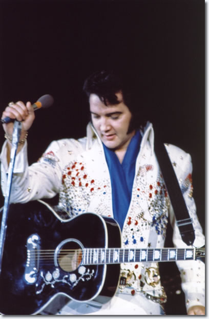 Elvis Presley : March 6, 1974 : Montgomery, Alabama, 8:pm
