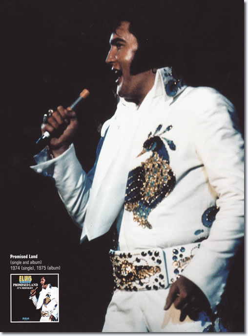 Elvis Presley : May 11, 1974 : Forum, Los Angeles, California : Afternoon Show.