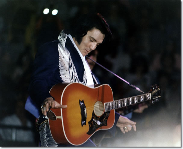 Elvis Presley Freedom Hall Johnson City, Tn March 18, 1976