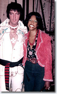 Elvis and Stephanie Spruill