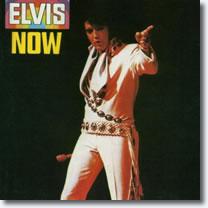 Elvis Now CD