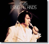 I Sing All Kinds FTD CD