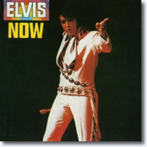 Elvis Now CD