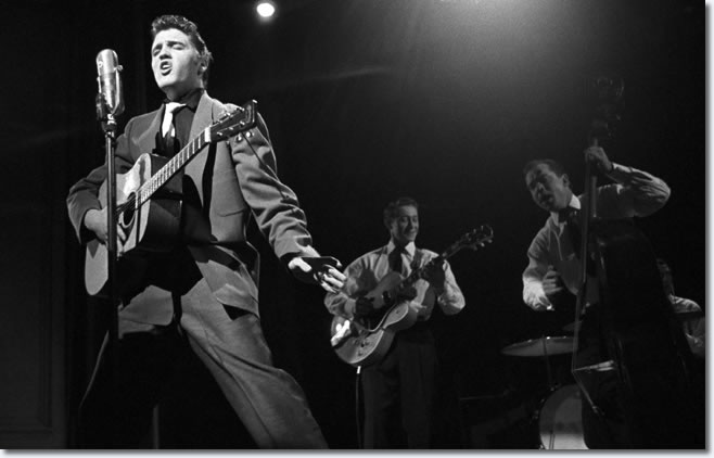 Elvis Presley Image Two