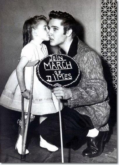 elvis presley january 6 1957 warwick hotel new york