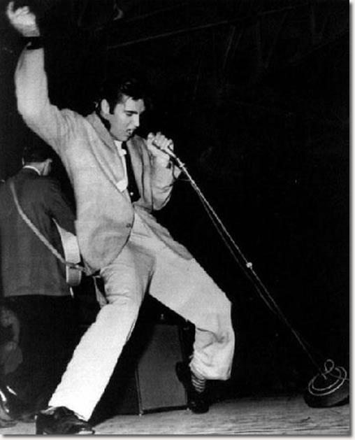 Photos | Elvis Presley 1950s