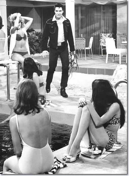 photos elvis presley in tickle me 1965