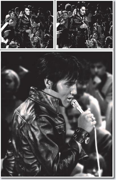 Elvis Presley : Elvis: The '68 Comeback Special