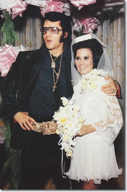 The Bride of Elvis