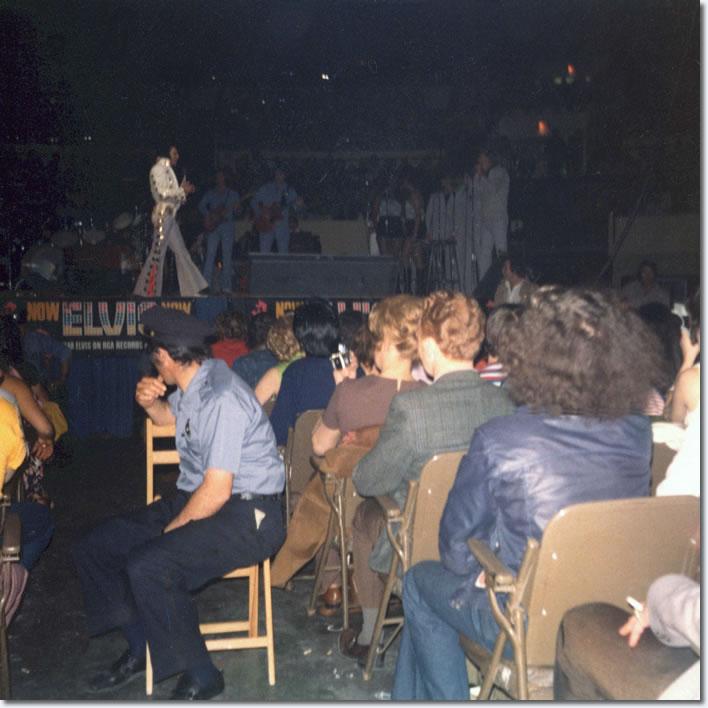 Elvis Presley : Madison Square Garden : June 10, 1972 : Evening Show : 8
