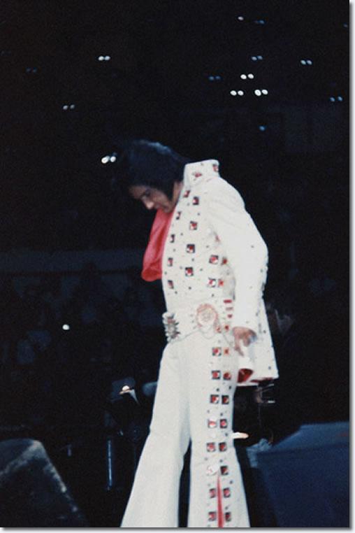 Elvis Presley Madison Square Garden June 11 1972 2 30pm