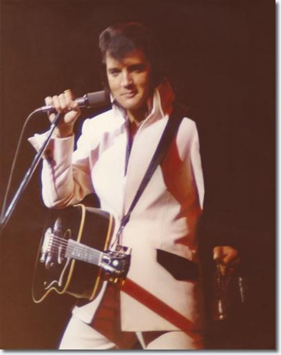 Elvis Presley Chicago Stadium June 17 1972