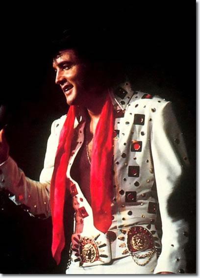 Elvis Presley Fort Worth Texas June 18 1972