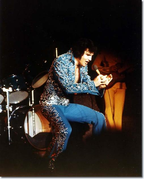 Elvis presley center arena seattle washington april - Louis ck madison square garden december 14 ...