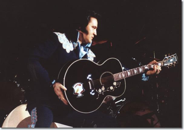 Elvis Presley - Atlanta 1975