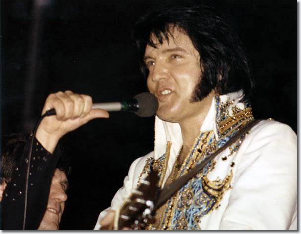 Elvis Presley Cow Palace San Francisco Ca 8 30pm