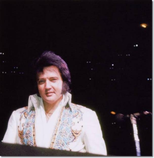 Elvis Presley Chicago May 1 1977