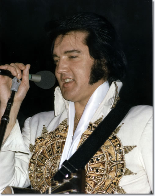 Elvis Presley And The Events Of 1977 Elvis Biography