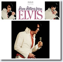 Love Letters From Elvis 2 CD Set