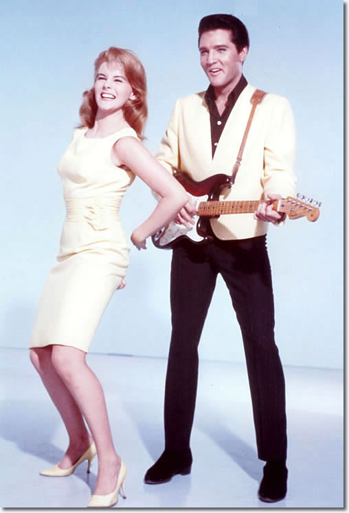 Pictures Ann Margret And Elvis Presley Page Iii
